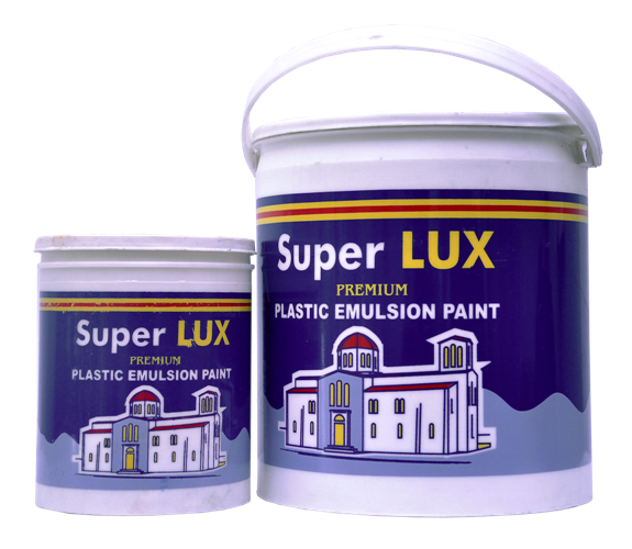 you can make colour of your choice by tinting it with any universal staineravailable in 1 2 5 10 20kg packing with brand name laxolin commander - Paint Brand Names